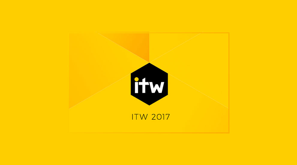 ITW 2017, 14 -17 May 2017 Chicago, IL